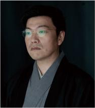 木村宗慎氏